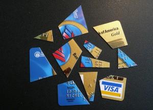 10- Carte de crédit