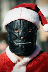 13 Noël sado maso