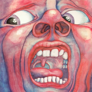 38 - In the Court of the Crimson King