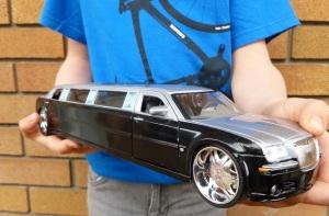 39 - Limousine